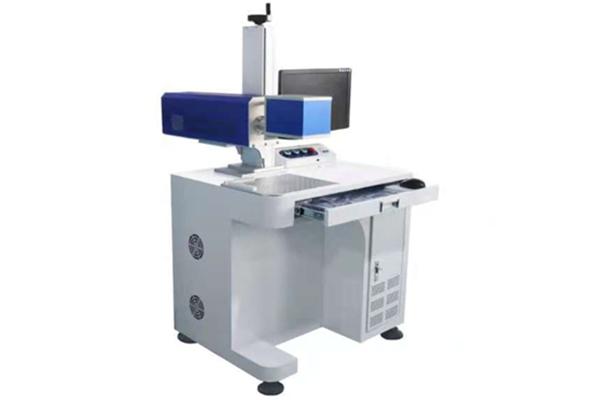 非金屬材料也能用的激光打標機Mj-CO2-20W