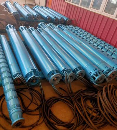 耐用的熱水深井泵-井用熱水泵型號