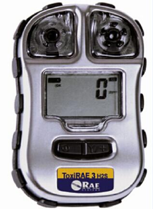 华瑞便携式CO气体报警仪