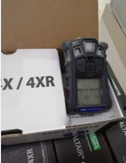 MSA天鹰4XR梅思安便携式气体检测仪