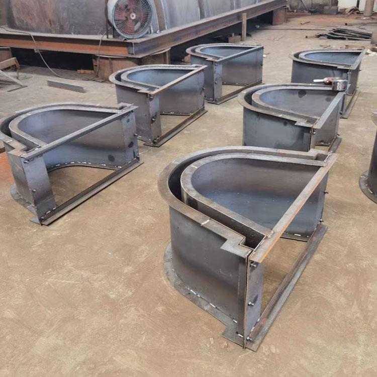 流水槽模具 u型流水槽模具 邊溝流水槽模具 抗壓品質好