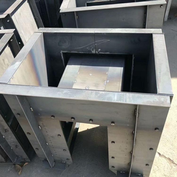 定制流水槽模具 高速公路流水槽模具 脫模方便