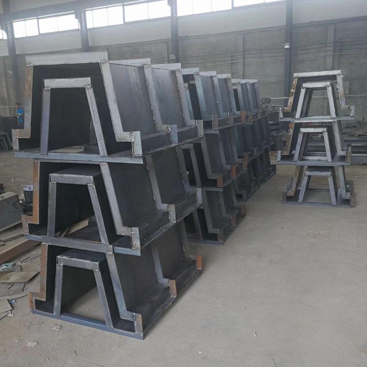 供應水溝u型槽模具 u型槽排水溝模具 流水槽模具