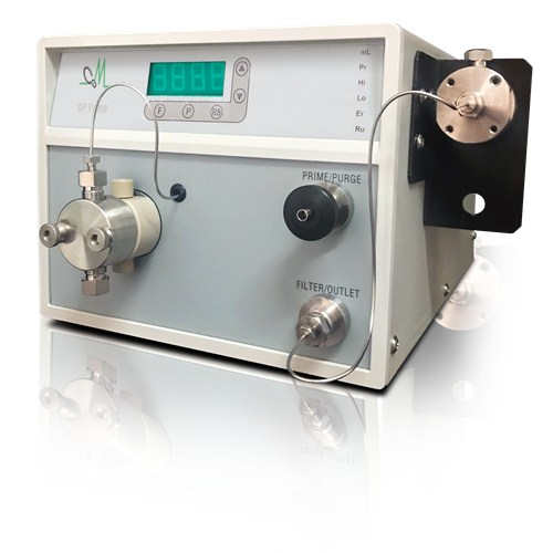 连续流动化学进料不锈钢平流泵美国康诺CP-M205