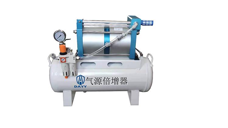 DA-ABP系列-空氣自動增壓泵 工廠氣源自動增壓器 車間空氣倍增器