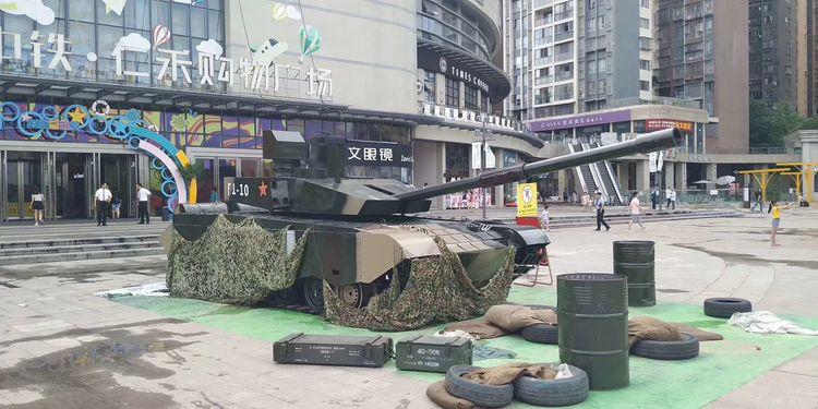 軍事展模型 軍事展模型 軍事展模型廠家